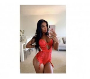 Sourour outcall escorts in Groveton