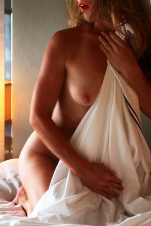 Christianne japanese escorts Georgetown